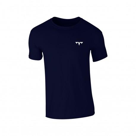 T-Shirt H DARK