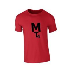 T-Shirt H CROSS